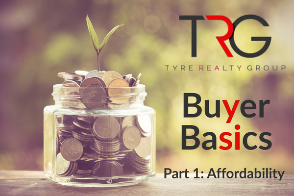 Buyer Basics Real Estate 1