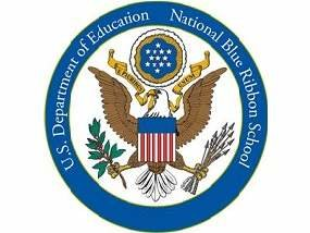 Carroll's Blue Ribbon and National School of Excellence