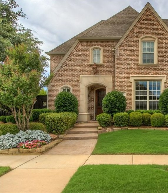 Colleyville TX home for sale