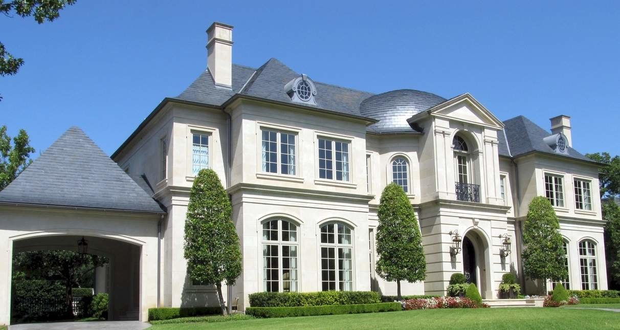 Colleyville Three Car Garage Home for Sale
