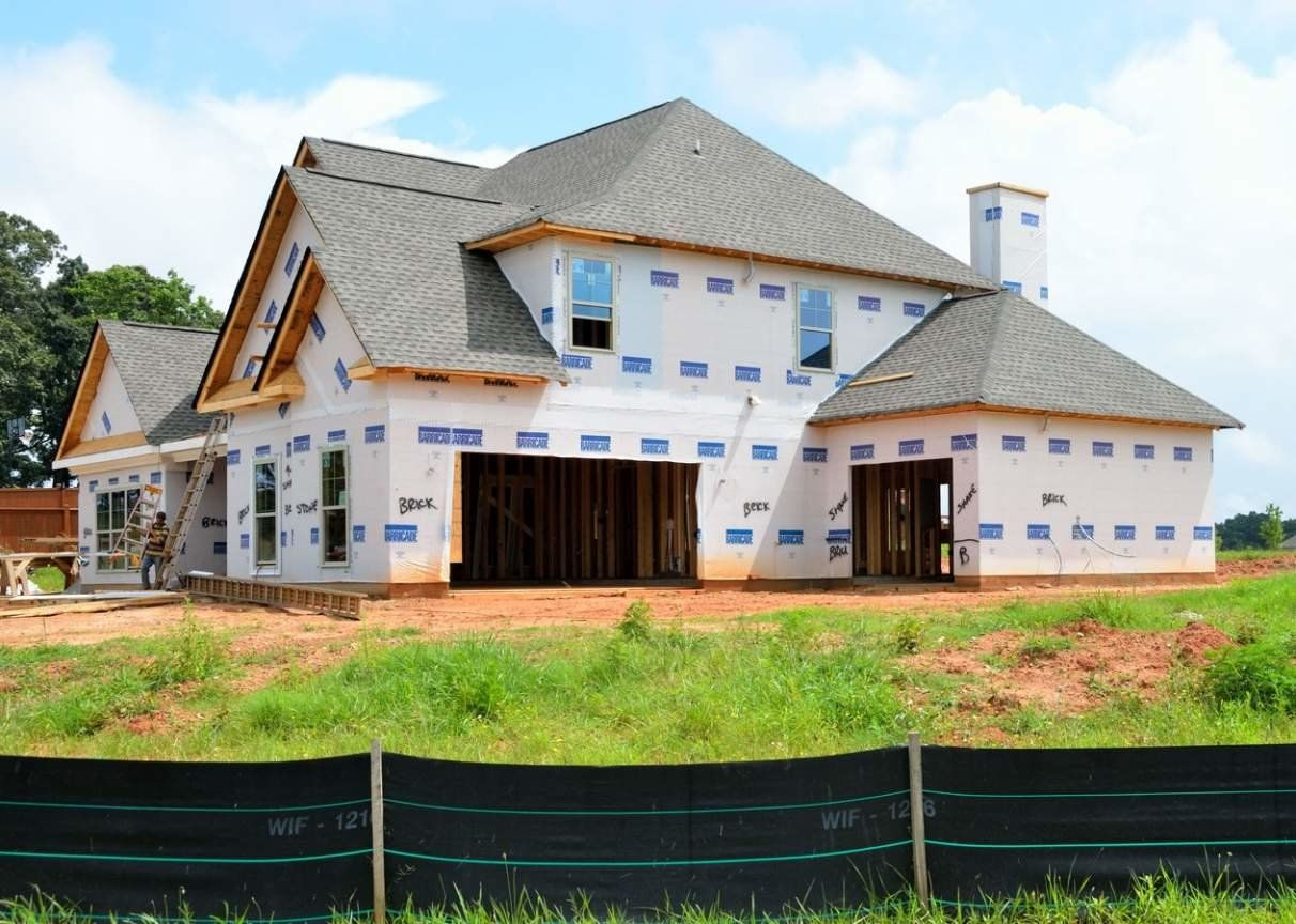 New Construction Home in Colleyville, Texas