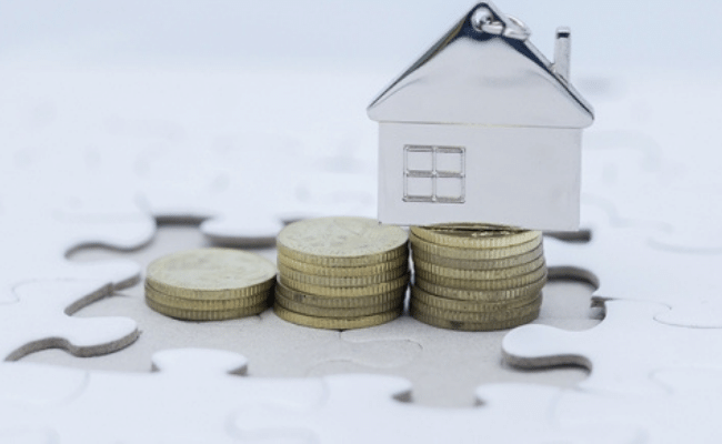 Determining how much to sell home for