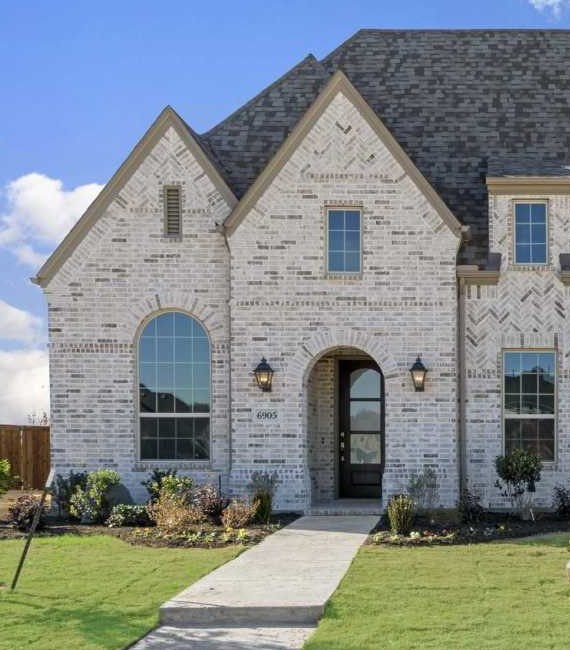 Home for sale in Flower Mound Texas area