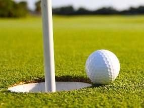 Golf is a popular sport in Fort Worth, which has some of the areas best courses.