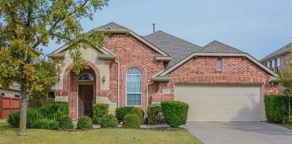 One Story Home for Sale Grapevine