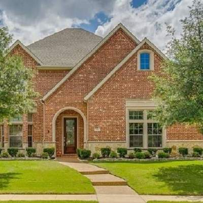 Grapevine-Colleyville School District Zoned homes for sale