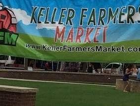 Keller Texas Farmers Market