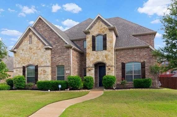 Home for sale in Keller Texas, Flanigan Hills Neighborhood