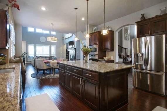 Keller TX home for sale Newton Ranch Neighborhood