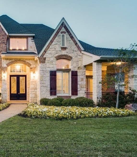 Keller, Texas  Home for Sale