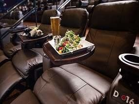 Keller Moviehouse & Eatery