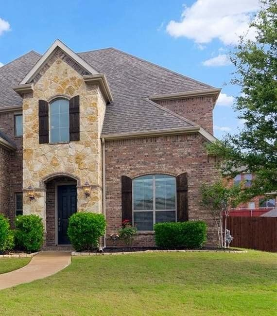 Home for sale in North Fort Worth Texas area