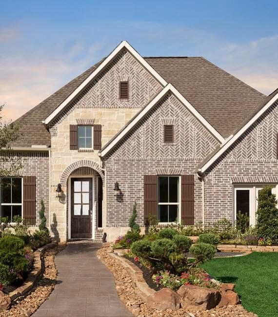 Home for sale in Northlake Texas area