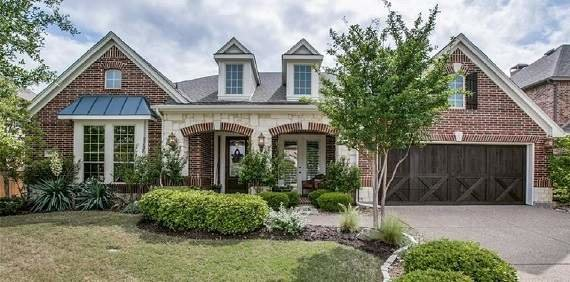 Ranch Style home for sale Grapevine Texas