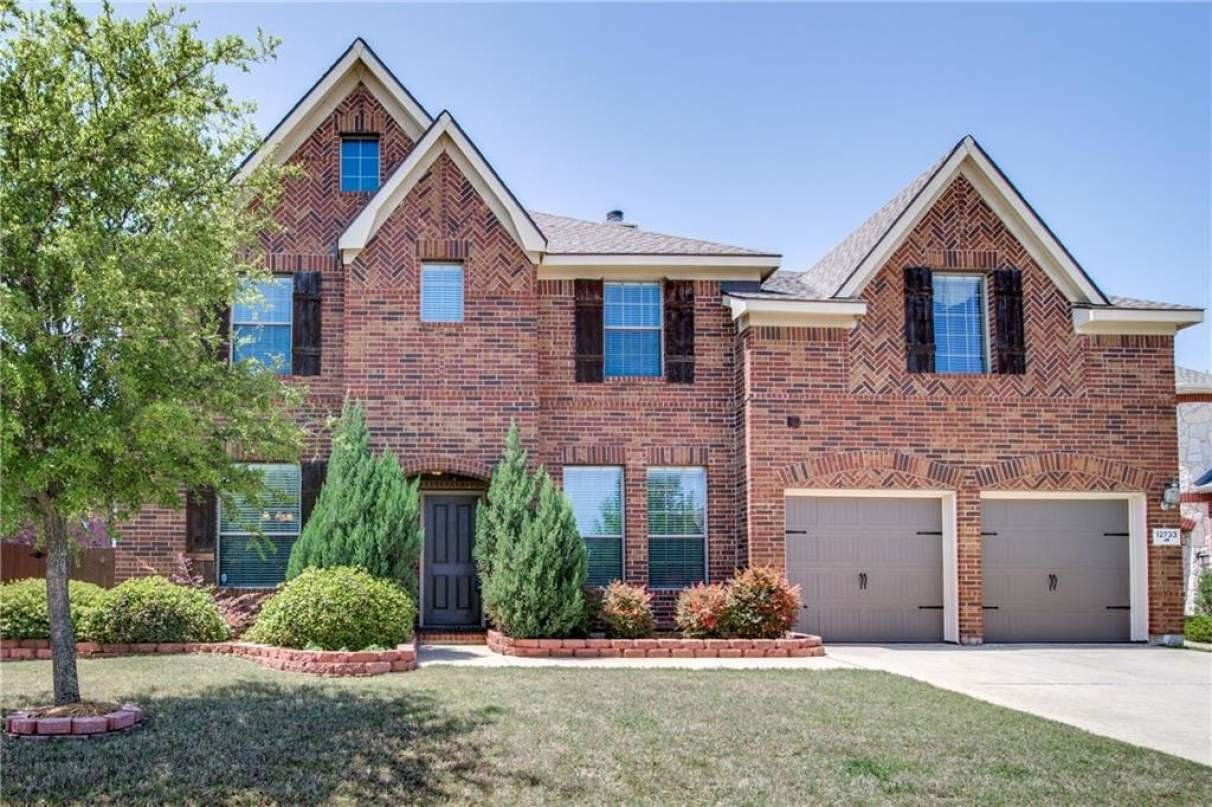 Grapevine-Colleyville School District Boundry four bedroom home for sale