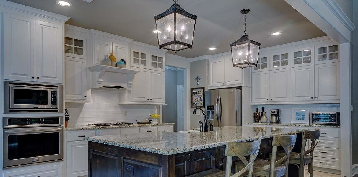 Kitchen in Home for Sale in Keller High boundary