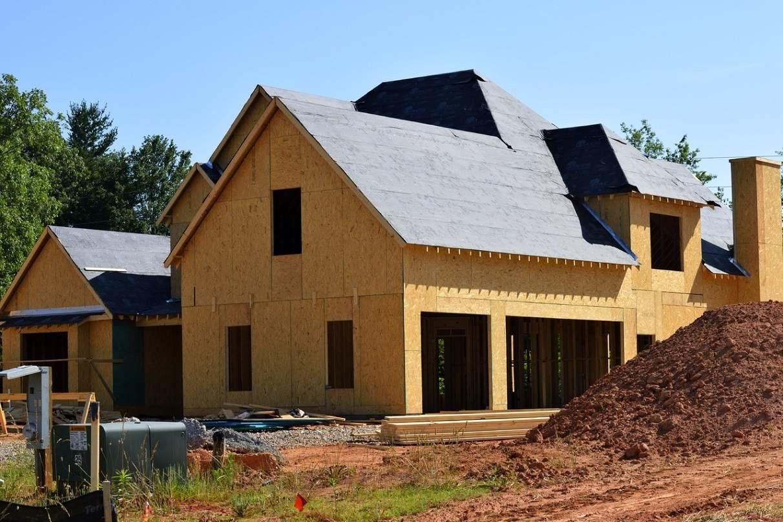 New Home Construction in GCISD boundary schools