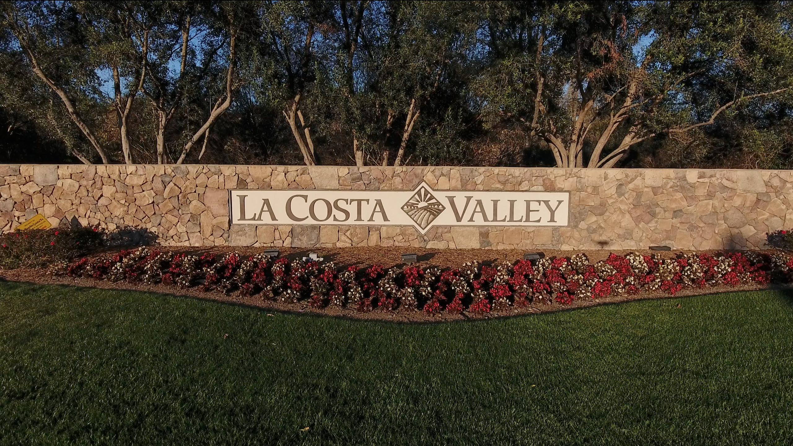 La Costa Valley Community