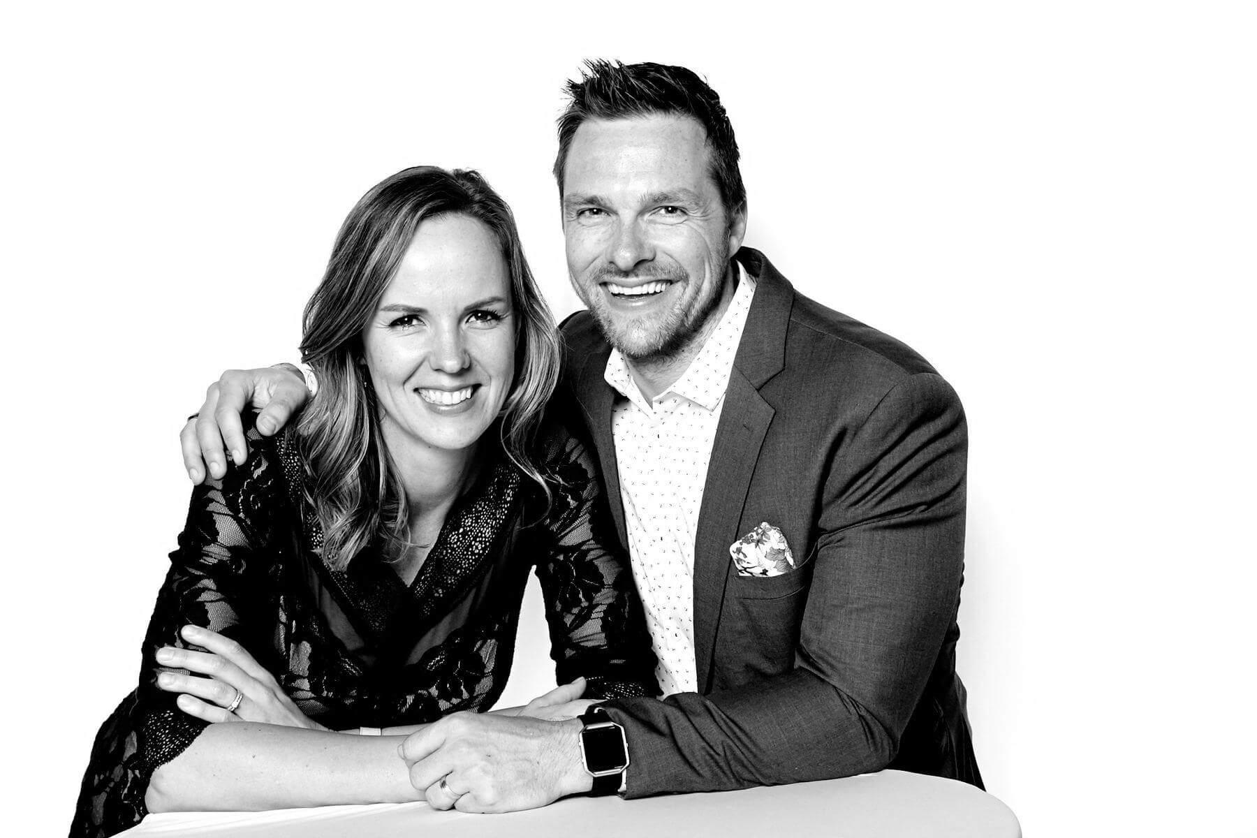 Michael and Willemina Montgomery Realtors