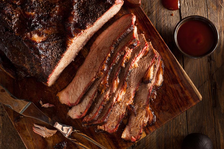 Get Great Barbecue Near Windsor Park Real Estate at Charlie Grainger's