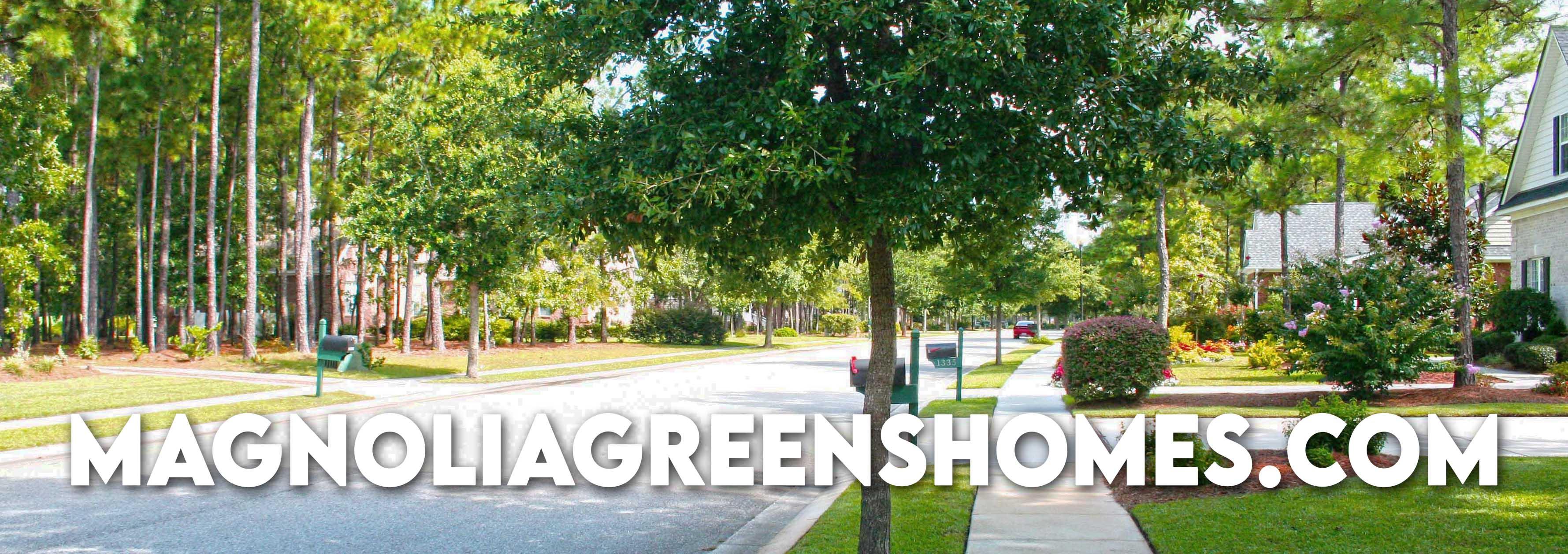 Magnolia Greens