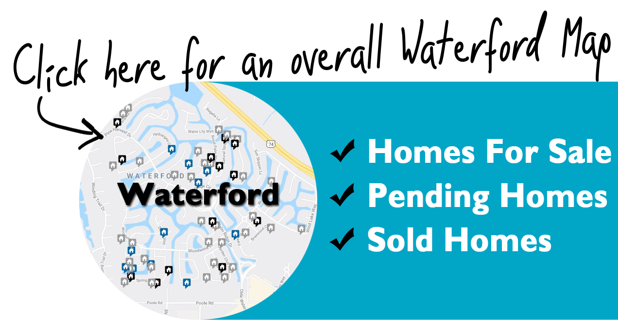 Waterford Market Map