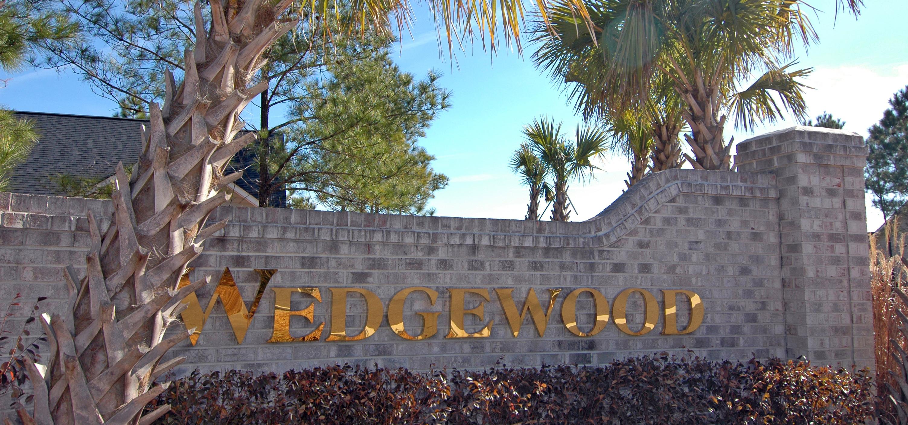 Wedgewood Leland