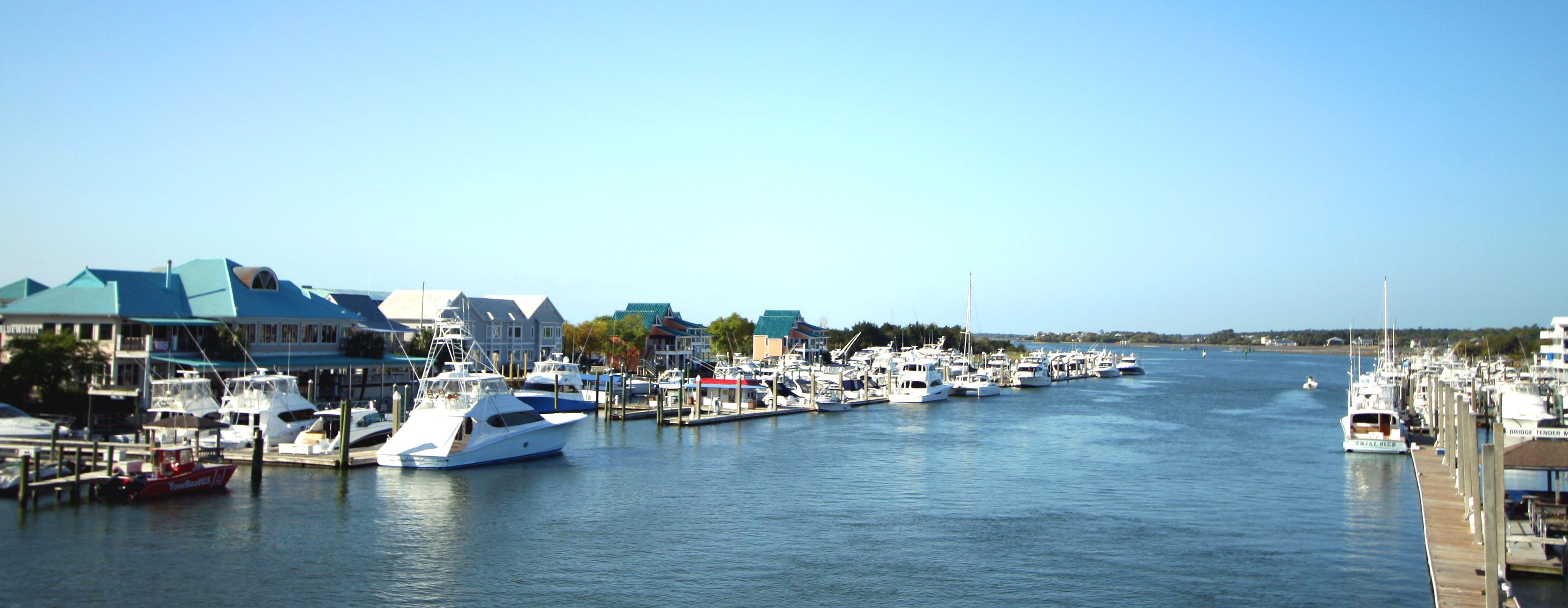 Bridgers Street Wrightsville Beach