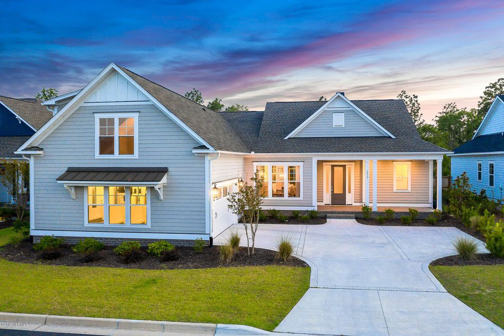 River Lights Homes for Sale, Wilmington, NC