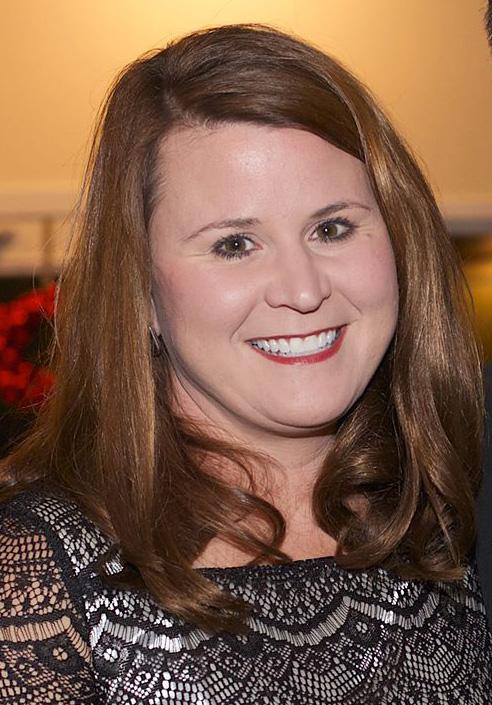 Brooke Kelly