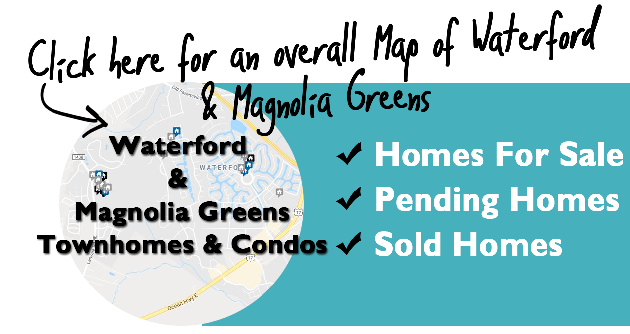 Magnolia Greens and Waterford Townhomes