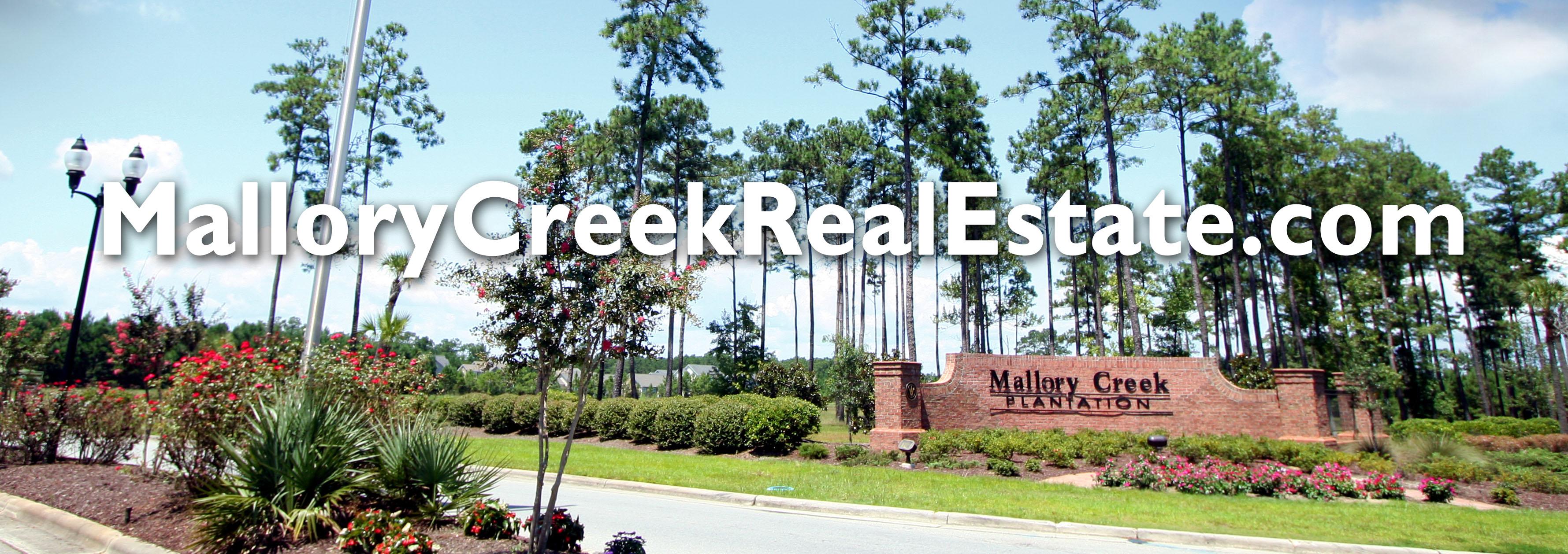 Mallory Creek Real Estate