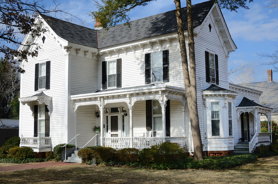 Historic Downtown Wilmington Homes For Sale Real Estate