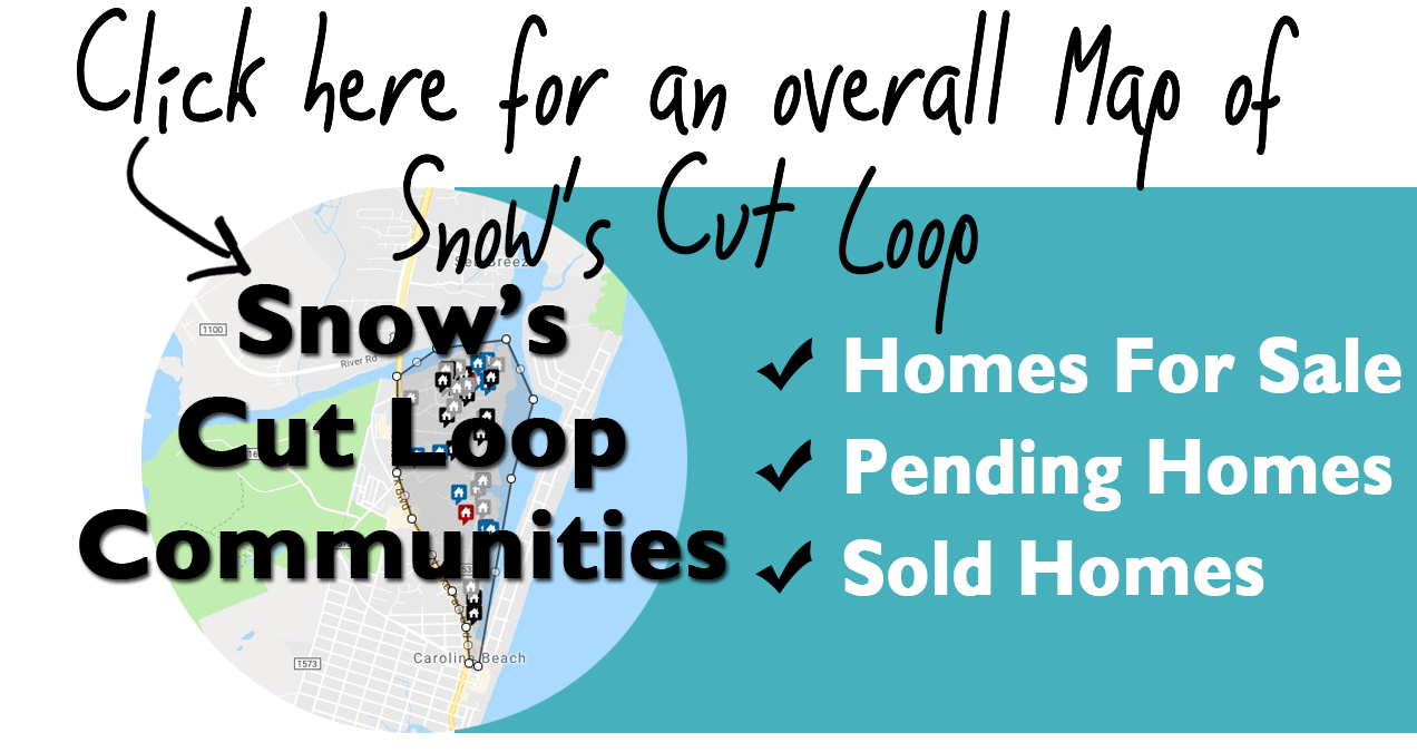 Snow's Cut Loop