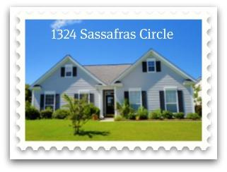 Short Sale property in Dunes West, Mt. Pleasant, SC