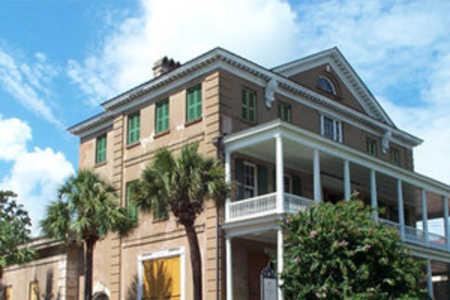 Aiken Rhett House Southern Living Lve