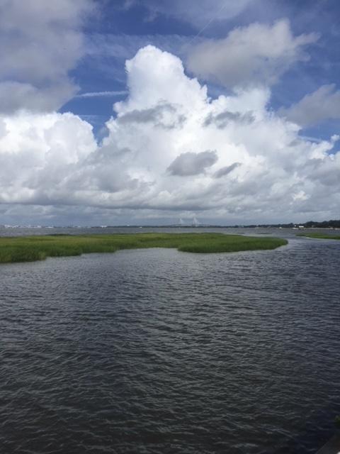 Charleston SC Harbor 2018
