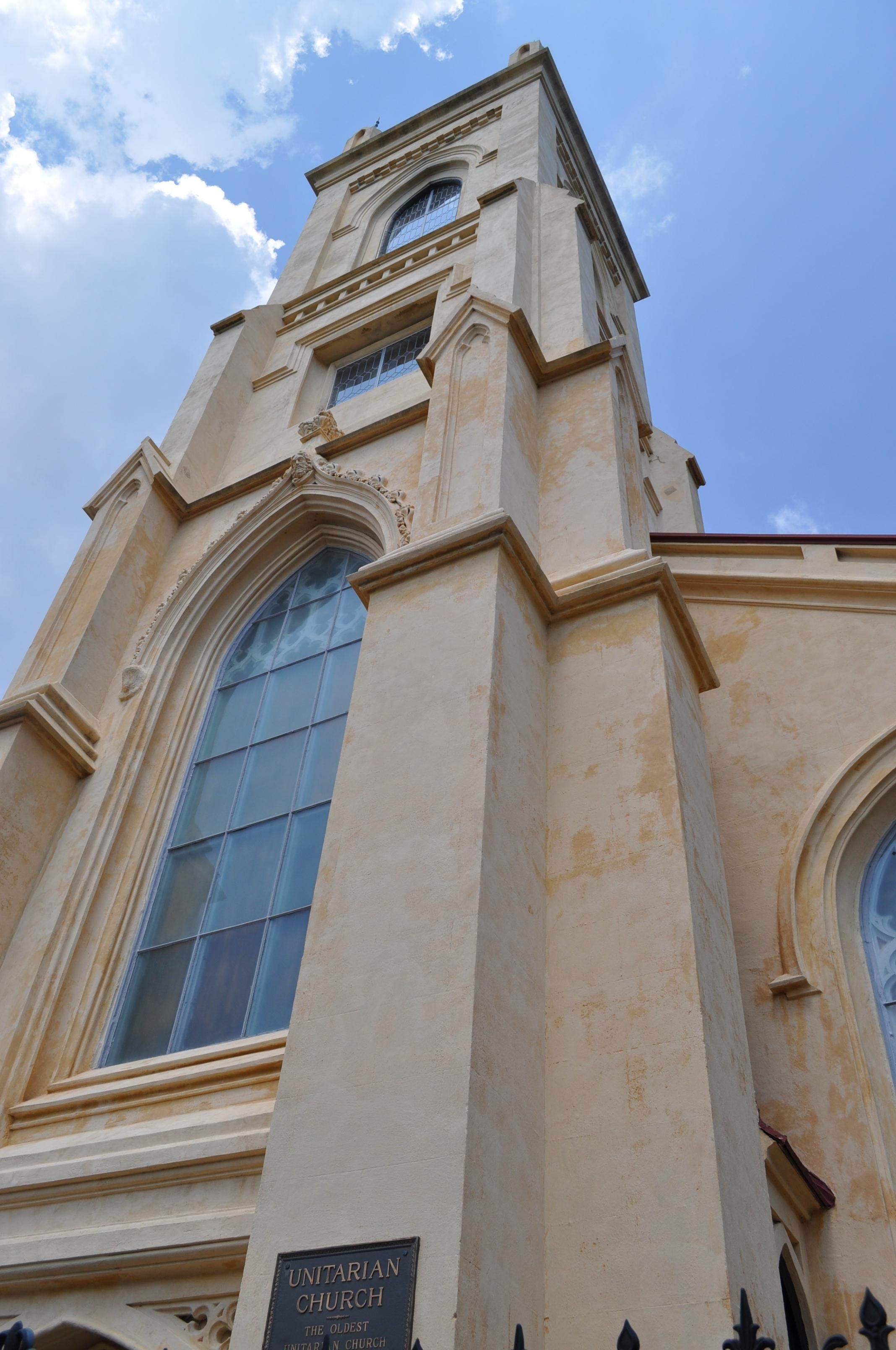 Charleston SC Unitarian Church