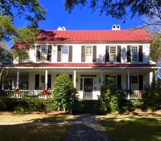Old Village House Mt. Pleasant SC