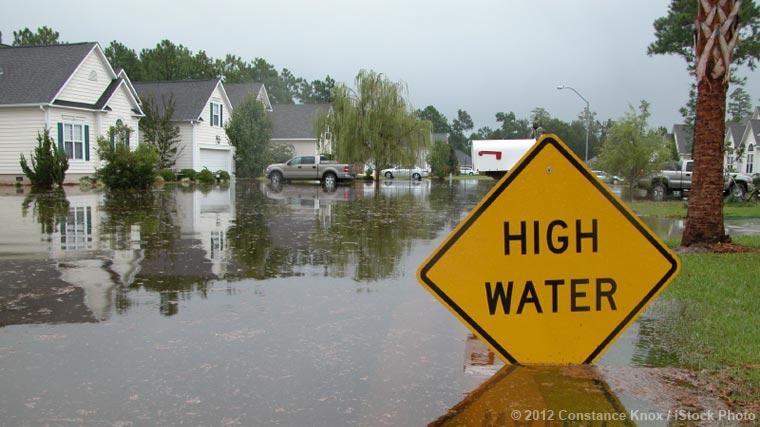 Flood Insurance Extension
