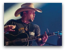 Jason Aldean May 17, 2013 in Charleston SC