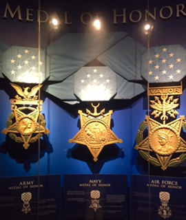 Medal of Honor Museum 2016