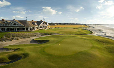 Kiawah Island SC Golf Resort - Home of the 2012 PGA Championship