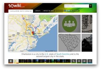 Charleston, SC on Qwiki