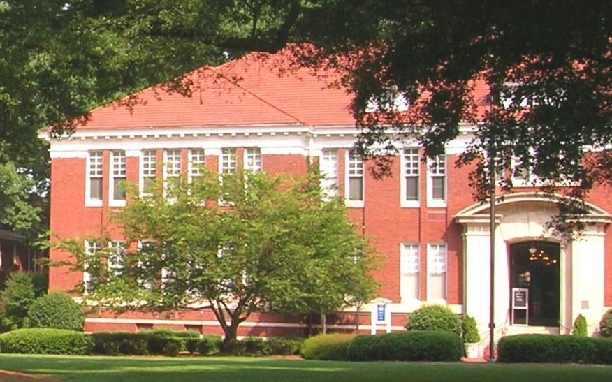 Charlotte-Mecklenburg Schools (CMS)