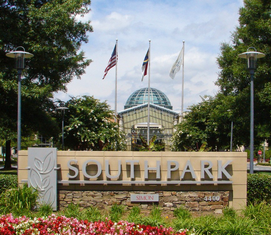 SouthPark Homes for sale, SouthPark real estate