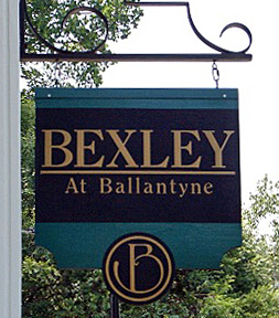 Ballantyne homes for sale, Ballantyne neighborhoods