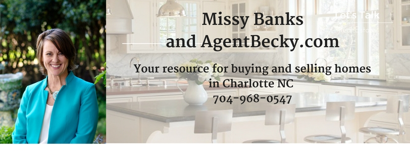 Missy Banks AgentBecky.Com