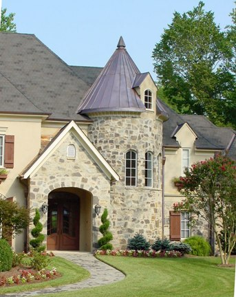 Ballantyne Homes