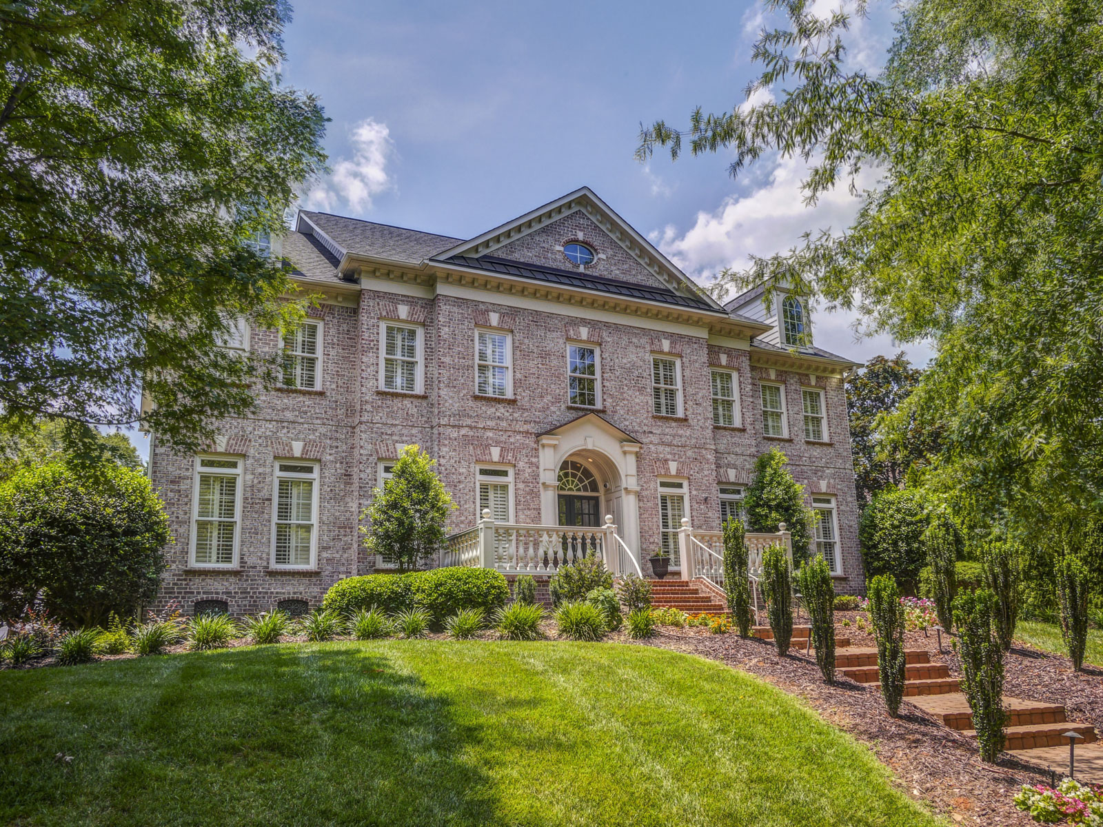 homes for sale in Ballantyne